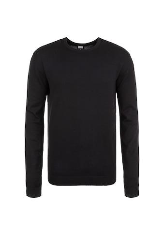 URBAN CLASSICS Longsleeve »Sweater« kaufen