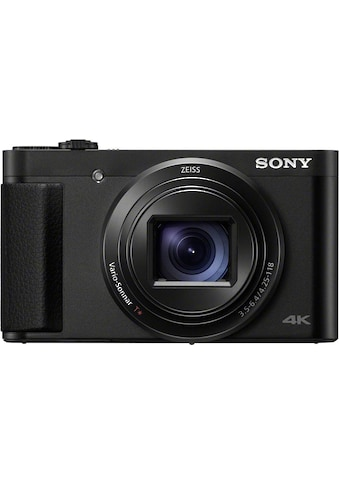 Sony Kompaktkamera »DSC-HX95«, ZEISS® Vario-Sonnar T* 24-720 mm, Display, 4K Video,... kaufen