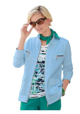 Casual Looks  Lässige Shirtjacke kaufen