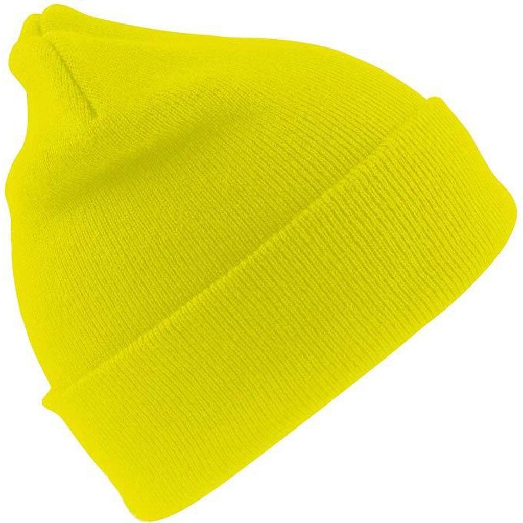 Result Strickmütze »Unisex Thermo-Thinsulate-Mütze, leicht (2 Stück/Packung Stück)«