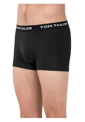 TOM TAILOR Panty, (3 St.) kaufen