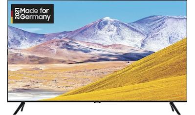 """Samsung LED-Fernseher »GU65TU8079U«, 163 cm/65 """", 4K Ultra HD, Smart-TV kaufen"""