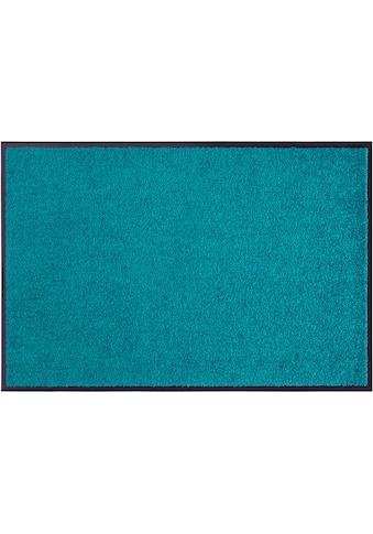 HANSE Home Fussmatte »Wash & Clean«, rechteckig, 7 mm Höhe, In- und Outdoor geeignet,... kaufen