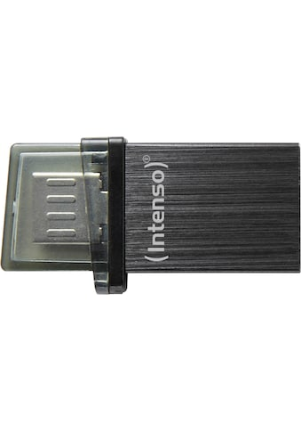 Intenso USB-Stick »Mini Mobile Line«, ( Lesegeschwindigkeit 20 MB/s) kaufen