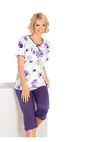 wäschepur Capri - Schlafanzug kaufen