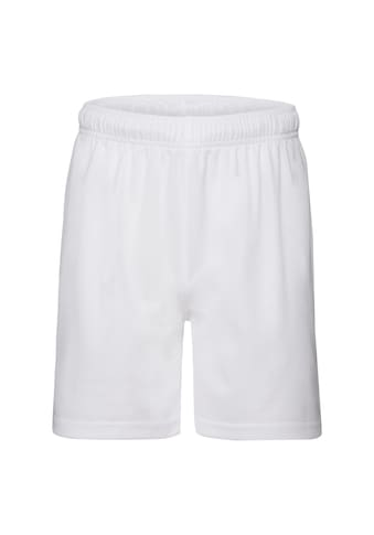 Fruit of the Loom Shorts »Kinder Performance mit Feuchtigkeitstransport« kaufen