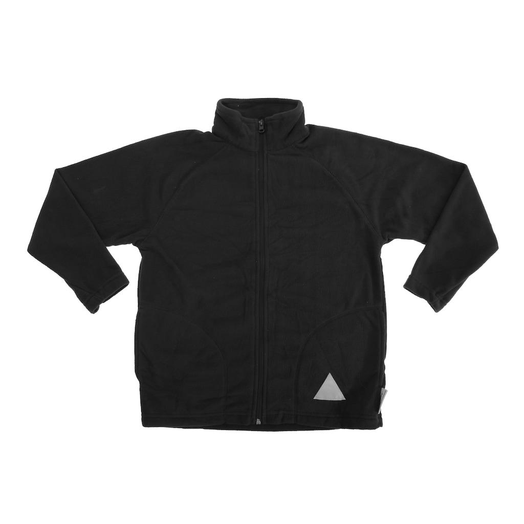 Result Fleecejacke »Core Kinder Mikro Fleece Jacke«