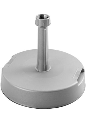 SCHNEIDER SCHIRME Betonschirmständer für Stöcke 25  -  32 mm Ø kaufen