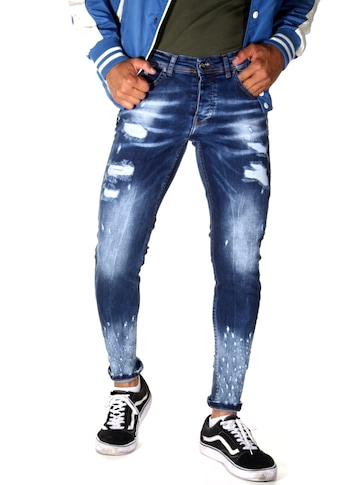 Bright Jeans Ankle - Jeans kaufen