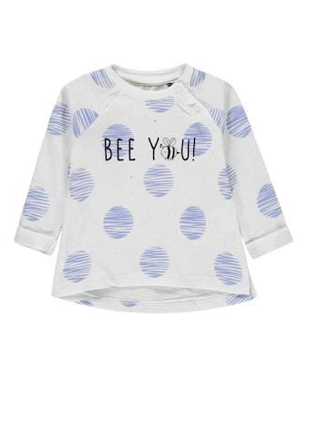 Bellybutton Langarmshirt »Little Bee« kaufen