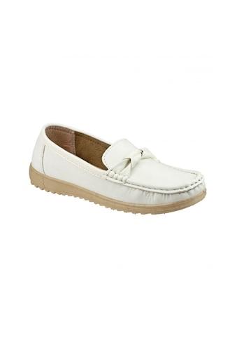 Amblers Safety Mokassin »Paros Damen Sommerschuhe / Loafer / Slipper / s« kaufen