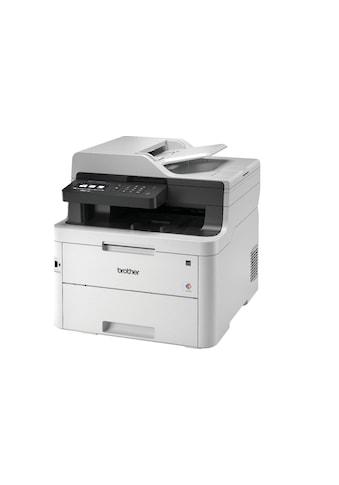 Multifunktionsdrucker, Brother, »MFC - L3750CDW« kaufen