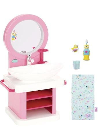 Baby Born Puppenwaschtisch »Bath Waschtisch« kaufen