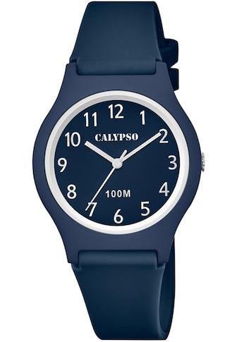 CALYPSO WATCHES Quarzuhr »Sweet Time, K5798/4« kaufen