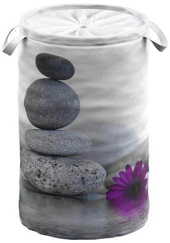 Sanilo Wäschekorb »Energy Stones« kaufen