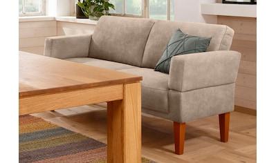 Home affaire Sofa »Fehmarn«, in 3 Grössen kaufen