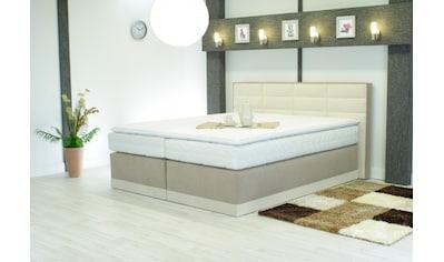 Westfalia Schlafkomfort Matratzenauflage, Raumgewicht: 35 kaufen
