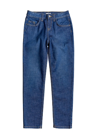 Roxy Straight - Jeans »Ready Yet« kaufen