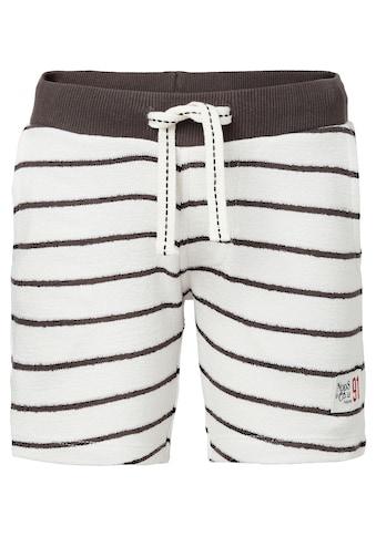 Noppies Shorts »Littleleaf«, (1 tlg.) kaufen