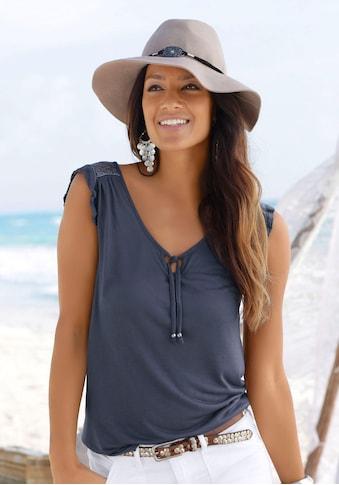 Buffalo Strandshirt kaufen