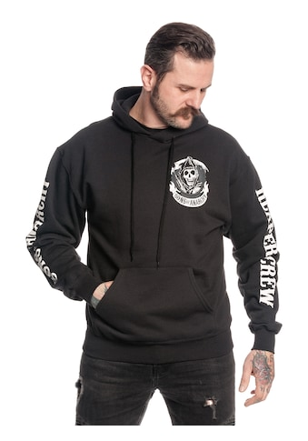 Sons of Anarchy Kapuzensweatshirt »Sons of Anarchy American Outlaw« kaufen
