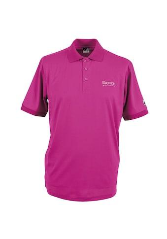 DEPROC Active Poloshirt »HEDLEY WOMEN«, auch in Grossen Grössen erhältlich kaufen