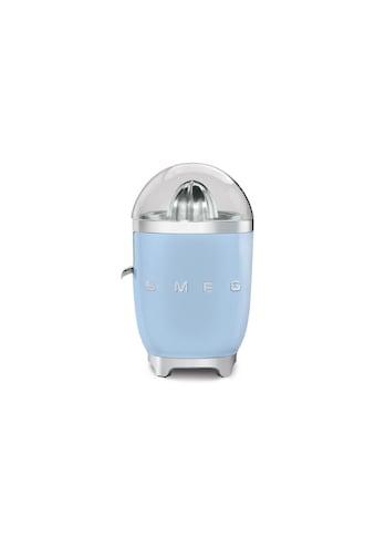 Smeg Entsafter »50s Retro Style He«, 70 W, Schutzabdeckung aus Tritan TM (BPA-frei),... kaufen