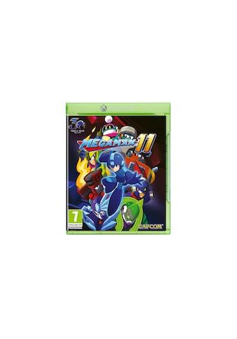 Capcom Spiel »Mega Man 11«, Xbox One kaufen