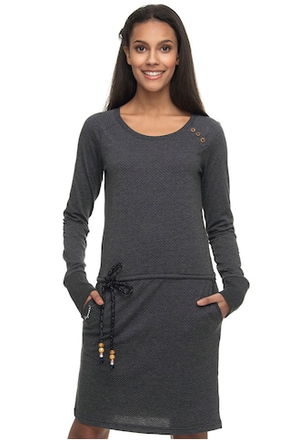 Ragwear Jerseykleid »VESETA ORGANIC« kaufen