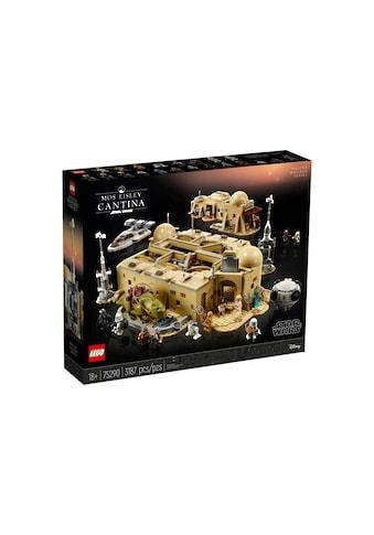 LEGO® Spielbausteine »Star Wars Mos Eisley Cantina« kaufen