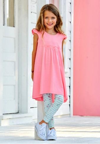 KIDSWORLD Kleid & Leggings (Set, 2 tlg.) kaufen