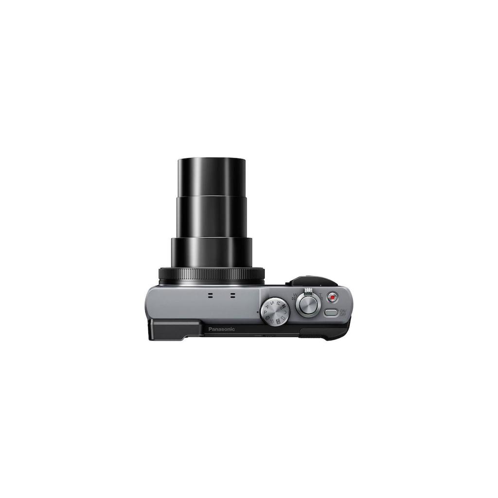 Panasonic Kompaktkamera »Lumix DMC-TZ81«
