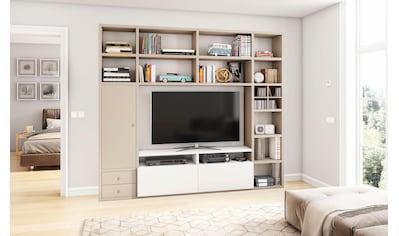Wohnwand »TORO 372-5« kaufen
