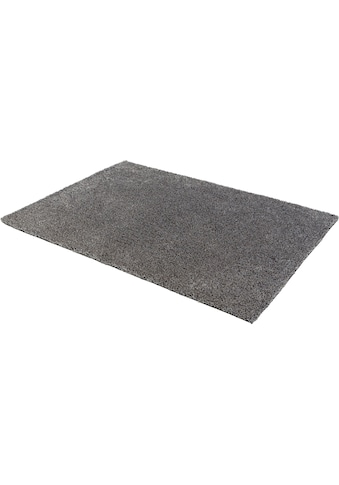 Hochflor - Teppich, »New Feeling«, SCHÖNER WOHNEN - Kollektion, rechteckig, Höhe 40 mm, maschinell gewebt kaufen