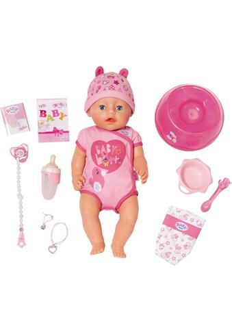 "Baby Born Babypuppe ""Soft Touch Girl"" kaufen"