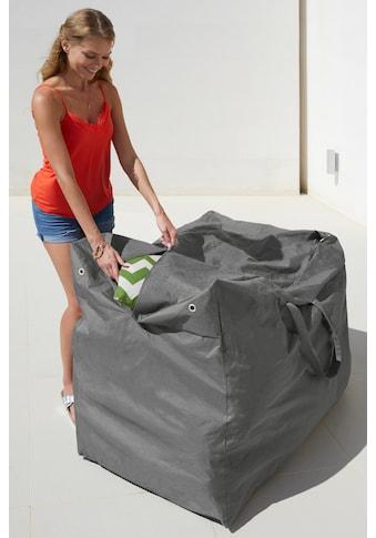 KONIFERA Schutzhülle für Polster: ca.120x80x60 cm kaufen
