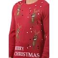 Blend Strickpullover »Rudolph«