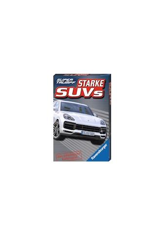 Kartenspiel, Ravensburger, »SUVs« kaufen