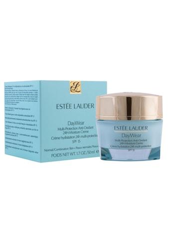 ESTÉE LAUDER Feuchtigkeitscreme »Estée Lauder Gesichtscrème DayWearP« kaufen