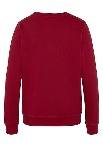 Polo Sylt Sweater »Boys, Sweatshirt, Regular Fit« kaufen