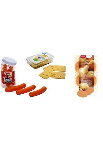 Tanner Kaufladensortiment »Würstchen, Käse, Kartoffel« kaufen