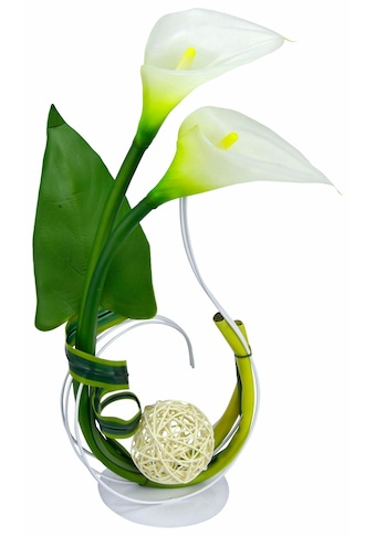 Kunstpflanze »Calla« kaufen