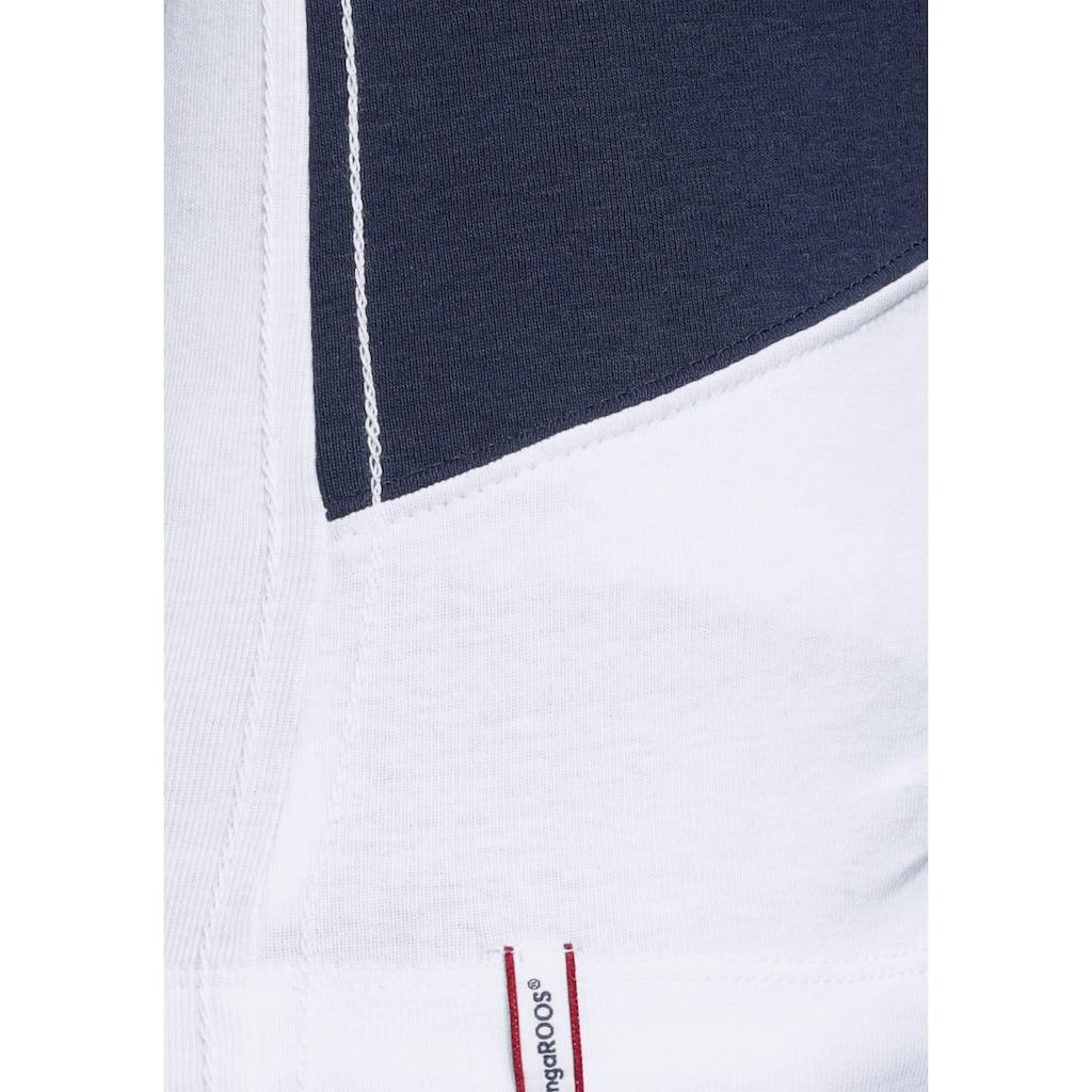 KangaROOS Poloshirt