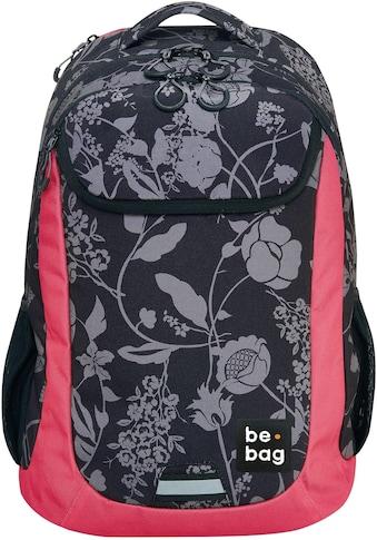 Pelikan Schulrucksack »be.bag be.active, Mystic Flower« kaufen