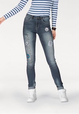 KangaROOS Slim - fit - Jeans kaufen