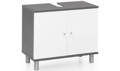 Waschbeckenunterschrank »Simply« acheter