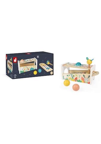 Janod Spielzeug-Musikinstrument »Pure Xylophon« kaufen