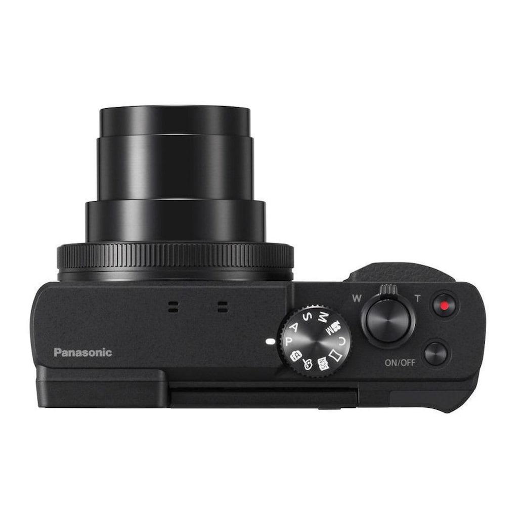Panasonic Kompaktkamera »DC-TZ91EG-K«
