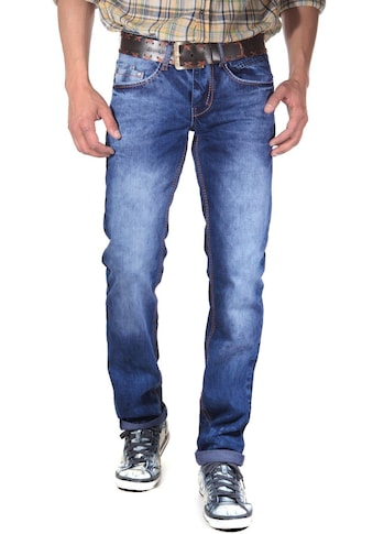 R - NEAL Jeans straight fit kaufen