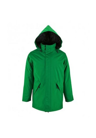 SOLS Winterjacke »Unisex Erwachsene Robyn gefütterte Jacke« kaufen